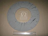 Накладка диска сцепл. ЮМЗ (под ТАРУ) (пр-во Трибо) 36-1604047