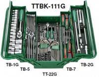 Набор инструмента 111 пр. HANS (TTB-111G)