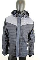Зимняя мужская куртка Nike