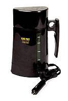 Кофеварка CP-100 Bk 12V в прикуриватель