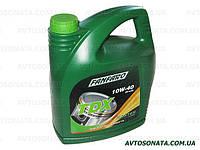 Масло моторное п/синтетика FANFARO TDX 10W-40 5л CF-4/SL