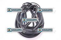 Уплотнитель лобового стекла УАЗ 452 УАЗ 2206 (450-5206012)