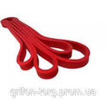 Лента сопротивления, резинка для подтягивания, эластичный жгут, эспандер, кросфит-петля (10-40 кг), фото 2