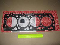 Прокладка головки блока MITSUBISHI 4D56T/4D56TD, HYUNDAI D4BA/D4BB/D4BF/D4BH/D4BX (пр-во Elring) 920.460