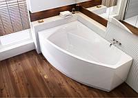 Ванна акриловая угловая Aquaform SENSO 160х105 L, фото 1