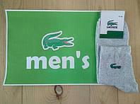 От Lacoste мужские носки деми две новых модели уже в продаже  210120181903