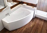 Ванна акриловая угловая Aquaform SENSO 160х105 R
