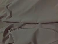 Ткань Супер-Софт  Пудра Беж