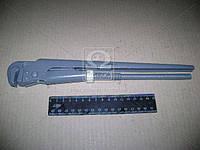 Ключ трубный рычажный (КТР) №1 лак (пр-во г.Новосибирск) КТР-1
