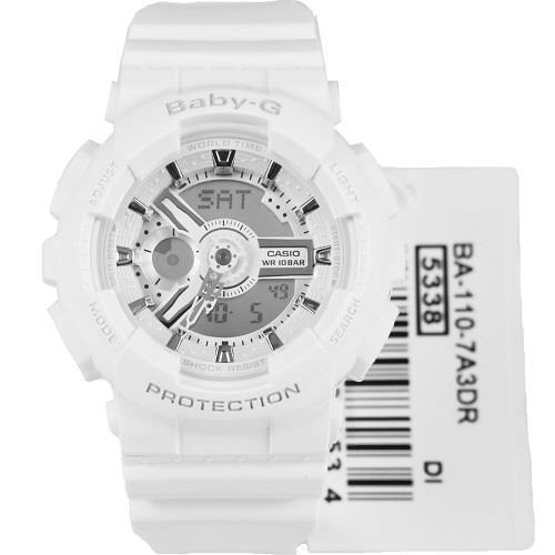 Часы Casio Shock Baby-G BA-110-7A3