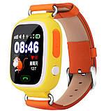Smart Baby Watch Q90 Детские смарт часы с GPS трекером, фото 2