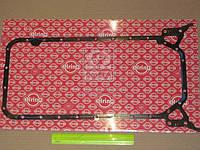 Прокладка поддона MB OM601/OM611/M111 (пр-во Elring) 175.143