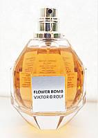 Парфюмированная вода в тестере Viktor & Rolf Flower Bomb 100 мл для женщин