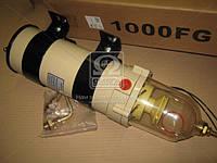 Фильтр топл. (сепаратор воды) MAN, DAF, КАМАЗ, (RIDER) RD 1000FH