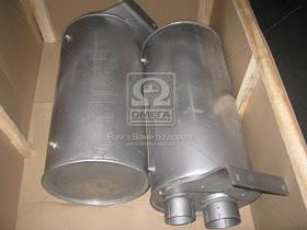 Глушитель МAН TGL (производство  Vanstar)  30397MN