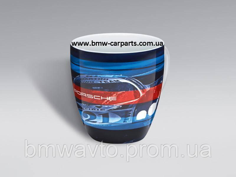 Коллекционная кружка Porsche Collector's Cup No. 20, Martini Racing Collection