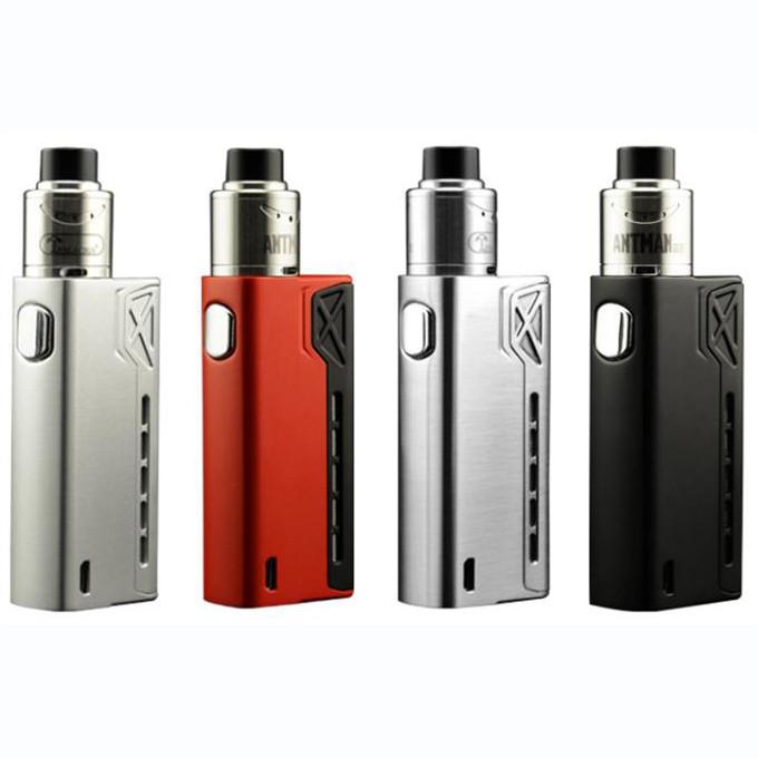 Электронная сигарета Tesla Terminator & Antman 22 RDA Quality Replica Kit   Вейп стартовый набор