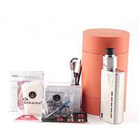Электронная сигарета Tesla Terminator & Antman 22 RDA Quality Replica Kit   Вейп стартовый набор, фото 5