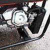 Бензиновый генератор 5.5 кВт 220 В, Буран БГ 7055С, электрогенератор, бензогенератор, миниэлектростанция, фото 8