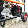 Бензиновый генератор 5.5 кВт 220 В, Буран БГ 7055С, электрогенератор, бензогенератор, миниэлектростанция, фото 7