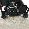 Бензиновый генератор 5.5 кВт 220 В, Буран БГ 7055С, электрогенератор, бензогенератор, миниэлектростанция, фото 9