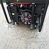 Бензиновый генератор 5.5 кВт 220 В, Буран БГ 7055С, электрогенератор, бензогенератор, миниэлектростанция, фото 10