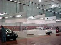 Термошторы, силиконовые завесы, пвх завесы от 290 грн, фото 1