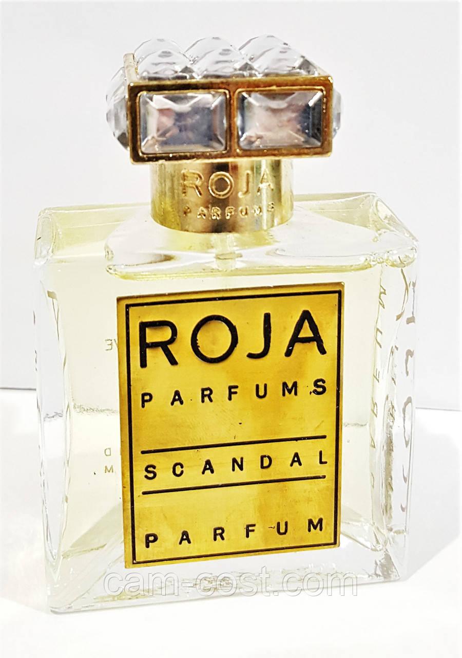 парфюмированная вода в тестере Roja Dove Scandal 50 мл для женщин