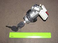 Замок-выключатель зажигания с ключем (DECARO) DC 01.12.46