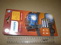 Фонарь светодиодный инспекционный налобный HDL10 (пр-во Philips) LPL29B1