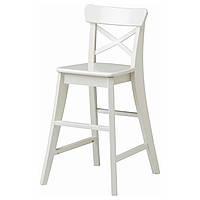 Детский стул IKEA INGOLF