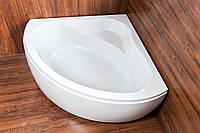 Ванна акриловая угловая Aquaform Verena 140х140
