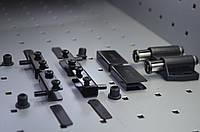 Набор для стекла ZS 90P9 (с отстрелом на 2двери)