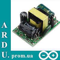 Блок питания 5В 5V 700mA (3.5W) / AC-DC 220V [#M-3], фото 1