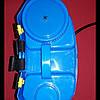 Опрыскиватель электрический Forte CL-12A (Электрический 12В), фото 5