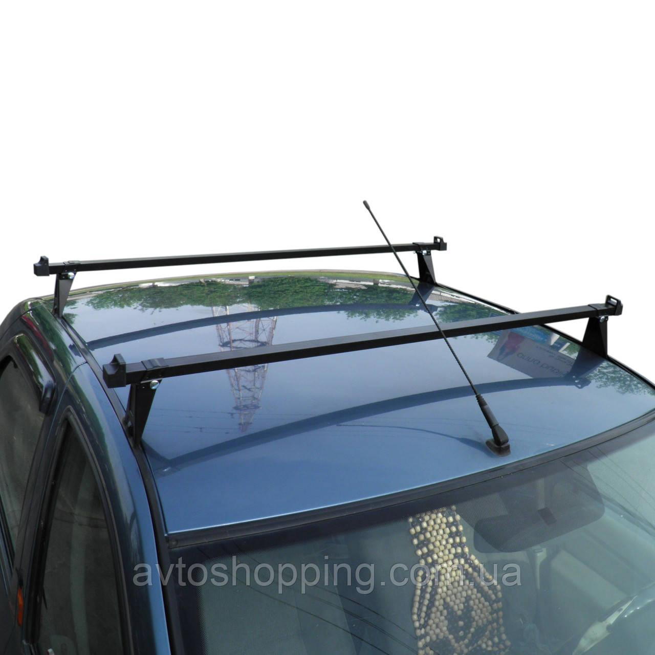 Багажник на крышу Dacia Renault Logan