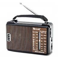 Радиоприемник GOLON RX-A608AC