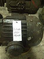 Электродвигатель 3х фазный 2,2 кВт 1430 об/мин