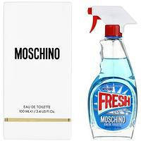 Moschino Fresh Couture(москино фреш кутюр)100ml