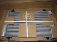 Конденсор кондиционера XSARA/PICASSO/BERL MT/AT (Van Wezel) 09005173