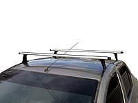 Багажник на крышу Dacia Renault Logan ЛОГАН АЭРО  Sandero