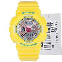 Часы Casio Shock Baby-G BA-110CA-9A Б.