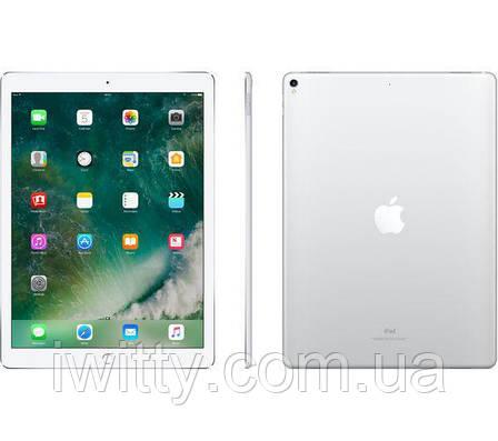 Apple iPad Pro 12.9 Wi-Fi 256GB Silver 2015 (ML0U2), фото 2
