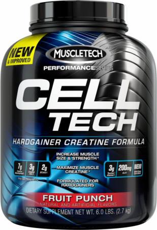 MuscleTech Cell-Tech 2700g