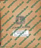 Ступица AN183318 6-болт опорного  колеса John Deere  WHEEL HUB & CUP ASSY an 183318, фото 10