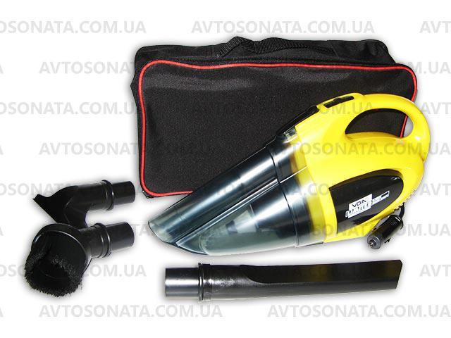Пылесос VOIN VL-330 12V/138W/сумка