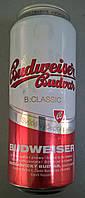 "Пиво ""Budweiser budwar"" 0.5 l ж\б. 10%"