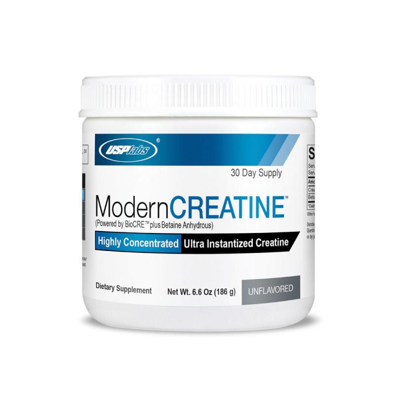 Креатин USP Labs Modern Creatine 30 serv. 186 g