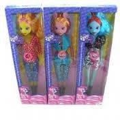 Кукла Little Pony музыкальная