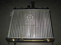 Радиатор GETZ 13 AT +-AC 02- (Van Wezel) 82002100